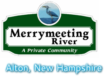 Merrymeeting River    Alton, New Hampshire
